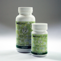 BioSuperFood Formula F2 General Nutritional Support