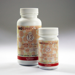 BioSuperFood Formula F3 Advanced Nutritional Support